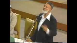 FULL - Lecture -Crucifixion Or Cruci-Fiction - Sheikh Ahmed Deedat